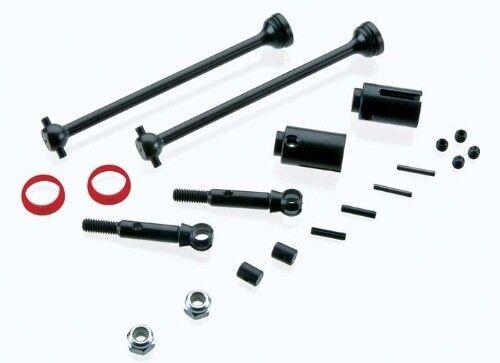 MIP C-CVD Kit for Traxxas Slash, Nitro Rustler Stampede MIP08106
