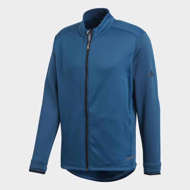 elección equilibrado Filosófico  Clearance adidas Climaheat Prime Fill Golf Jacket Black Large for sale |  eBay