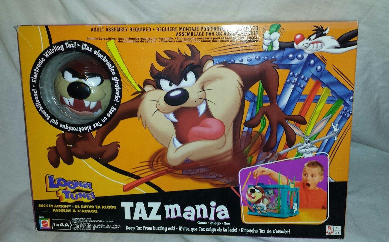 Tazuomoia  gioco from Mattel 2003 completare  a buon mercato
