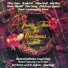 Justin Time for Christmas, Vol. 2 by Various Artists (CD, Sep-2003, Justin Time)