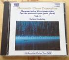 CD: ROMANTIC PIANO FAVOURITES VOL 3 - Szokolay