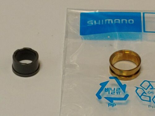 7 PARTS 1 Shimano Roller Kit Complete Fits Sustain SA-4000FE .. SEE DESC