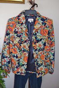 Made 5107 Front 3s936 Women's 8 Kara Front Dressy Coat 3 Sisters Made 10 M Jacket qz7fW67