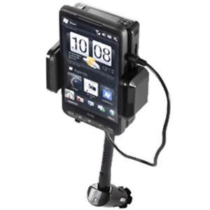Freisprecheinrichtung-fuer-Smartphones-FM-Transmitter-mit-3-5mm-Klinkenstecker