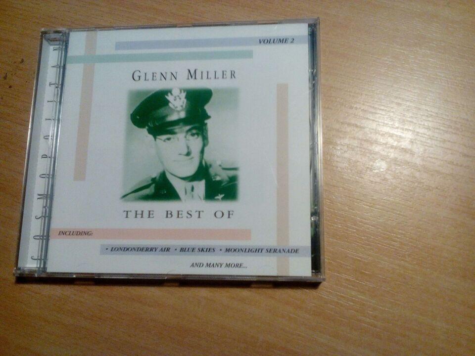 Glenn miller: The best of vol 2, andet