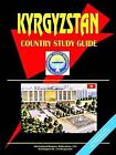 Kyrgyzstan Country Study Guide by International Business Publications, USA (Paperback / softback, 2004)