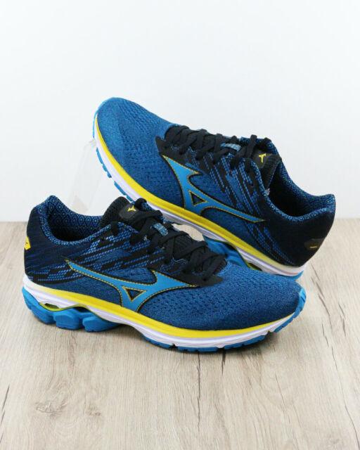Mizuno Scarpe Corsa Running Shoes Sneakers Trainers Wave RIDER 23 U4ICx Uomo