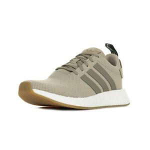 Schuhe Herren Details Beige NMDR2 adidas zu F3TKJl1c
