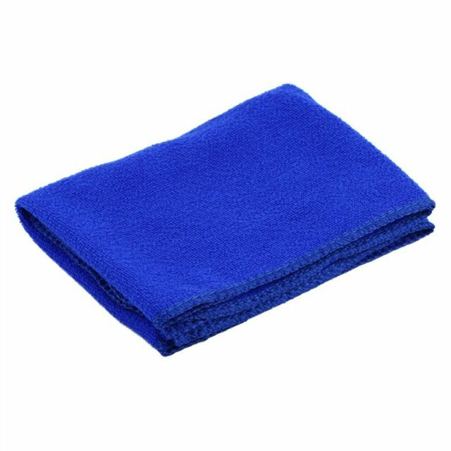 Fabric Microfiber Sports Car Cleaning Towel Dry Body Shower Cloth Duster