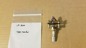 Kenwood-KR-3600-receiver-tape-monitor-switch-S01-1041-15