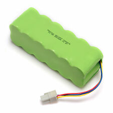 New NI-MH 14.4V 3500mAh Rechargeable Battery For NAVIBOT VCR8875 SR8840 VCR8845