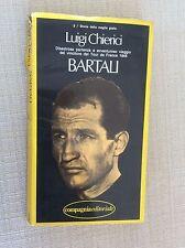 BARTALI GINO CICLISMO LIBRO BARTALI - TOUR DE FRANCE 1948  - LUIGI CHIERICI