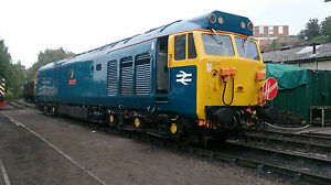 Loksound V4.0 Dcc Sound Decoder With English Electric Class 50 Diesel Sounds