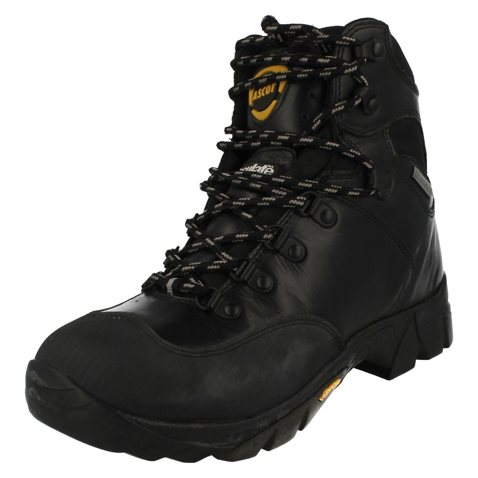 Herren Ascot Ascot Herren Ankle Stiefel 'Ridge' 812180