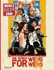 Weng's Chop #4 (the Search for Weng Weng Cover) by Brian Harris (Paperback / softback, 2013)