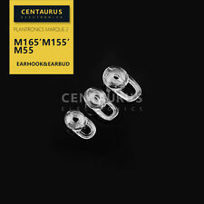 New Gel Ear Bud  Earbud For Plantronics Marque 2 M165 M155 M55