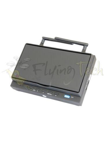 UK Legal Transmitter Camera Monitor//Receiver Complete FPV Setup UK Stock