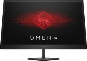 HP-OMEN-25-LED-monitor-24-5-034-400-cd-m-144-Hz-1ms-Displayport-USB-3-0