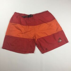 d14f31c110 Image is loading DKNY-vintage-mens-swim-trunks-XXL