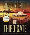 The Third Gate by Lincoln Child (CD-Audio, 2016)