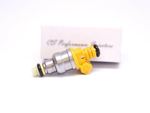 0280150943 Rebuilt by Master ASE Mechanic USA OEM Bosch Fuel Injectors Set 8