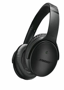 Bose-QuietComfort-25-Headband-Headphones-Black-Noise-Cancelling