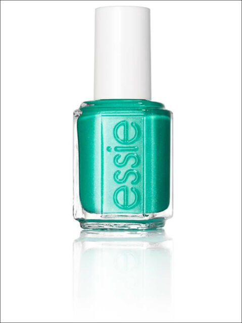 Essie Polish Summer Collection 2013 Naughty Nautical #837, .46 oz. (13.5 ml)