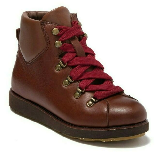 Bionica Natick Women's Leather Lace-up