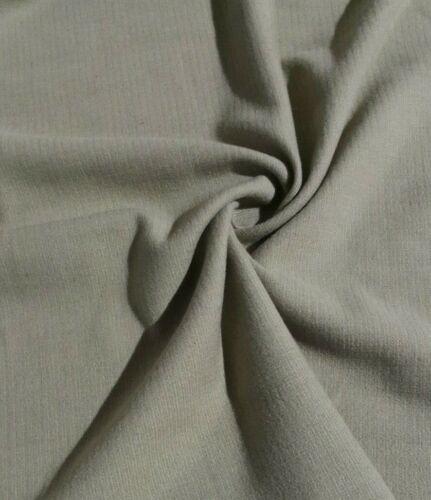 Beige Tela Velvet Touch Abrigo-Vendido por metros