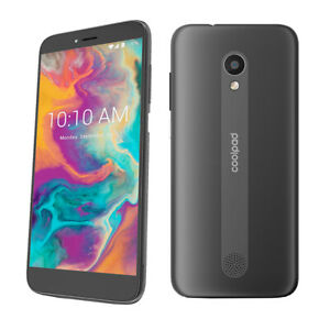 Coolpad-Legacy-S-CP3648-Black-Sprint-GSM-Unlocked-Android-Smartphone