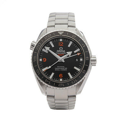 OMEGA SEAMASTER PLANET OCEAN WATCH 232.30.44.22.01.002 43MM W4132