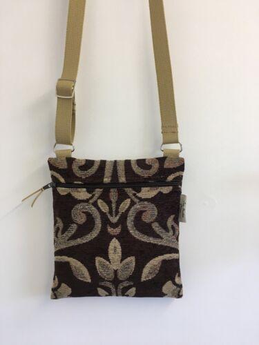 bolsa vuelo bolsa bolsa Bolsa mensajero tapicer de de de festival bolsa cruzada boho de bolsa qBEag