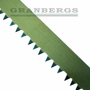 Bahco-51-21-Peg-Tooth-Hard-Point-Bow-Saw-Blade-530mm-21inch-Dry-Wood-Swedish