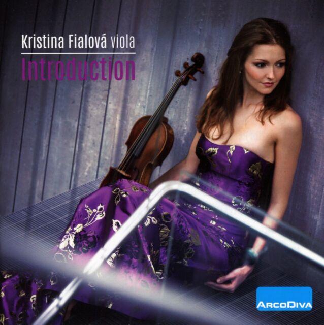 Fialova Kristina - Introduction