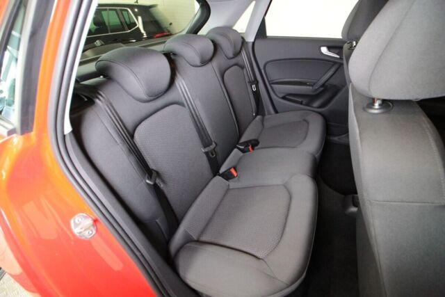 Audi A1 1,0 TFSi 95 SB S-tr.