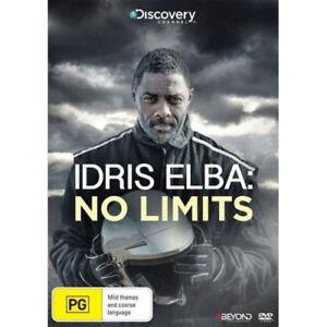 Idris-Elba-No-Limits-NEW-DVD-Region-4-Australia
