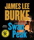 Swan Peak by James Lee Burke (CD-Audio, 2010)