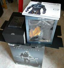 CRYSIS 2 NANO EDITION VERSIONE PC