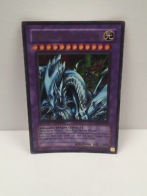 Dragon Master Knight Limited Edition UE02-en001 LP