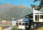 Cartolina - Postcard - Brosso - Nuovo Edificio Scolastico - anni '50