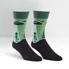 Sock It To Me Men's Crew Socks - I Believe