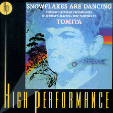 Tomita, Isao Tomita - Snowflakes Are Dancing [New CD]