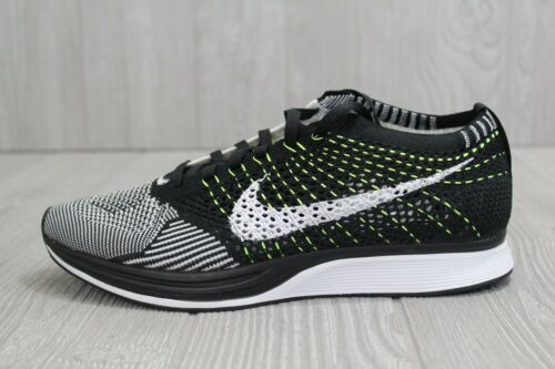 7 5 Racer wmns 5 Zapatos 14 526628 13 Hombres 011 Flyknit 7 Oreo Nike 30 9 6 7FqtOw