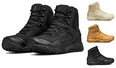 6b7f780f3af Under Armour Men's UA Valsetz RTS 1.5 Tactical Boots #302103.. | eBay
