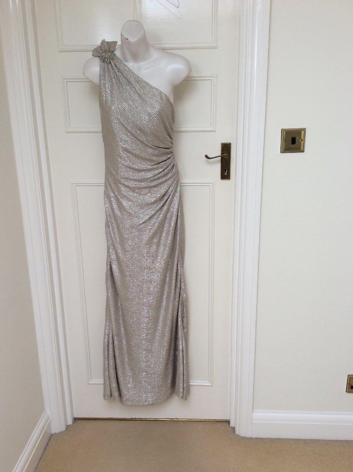 David David David Meister Dress Size Small c862d7