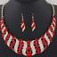 Fashion-Elegant-Women-Rhinestone-Crystal-Choker-Bib-Statement-Pendant-Necklace thumbnail 13