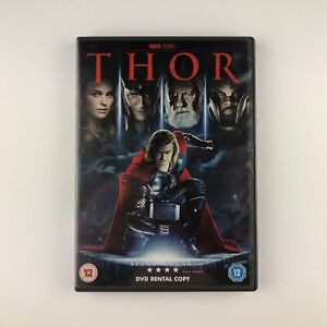 Thor (DVD, 2011) r