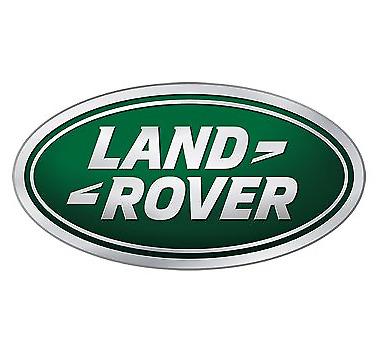 NEW LAND ROVER RANGE ROVER L405 FRONT BRAKE DISC KIT 2 PCS LR016176 OEM