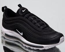 Nike Air Max 97 Herren Sneaker Gr.44 Schwarz (921826 001)