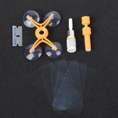 Recuperación de vidrio de parabrisas kit de reparación de Pantalla Rota teléfono mágico Herramienta de Reparación G